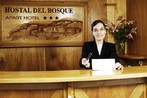 Hostal dal Bosque