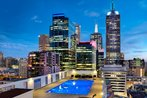 Отель Hotel Grand Chancellor Melbourne