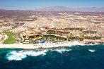 Курортный отель Grand Fiesta Americana Los Cabos All Inclusive Golf & Spa