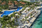 Курортный отель Ocean Maya Royale - Adults Only