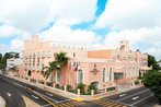 Отель InterContinental Presidente Merida