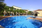 Курортный отель Sandos Playacar Beach Resort All Inclusive