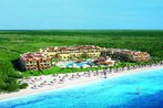Курортный отель Secrets Capri Riviera Cancun All Inclusive -Adults Only