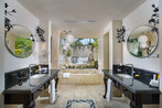Three-Bedroom-Royal-Villa-Bathroom-with-marbel-jacuzzi-