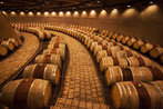 Oak-barrels-Bodega-Zapata-Mendoza-wine-winery-Argentina-Argentine-South-America — копия